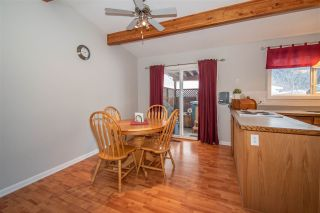 Photo 6: 4039 FOURTH Avenue in Smithers: Smithers - Town House for sale (Smithers And Area (Zone 54))  : MLS®# R2543687