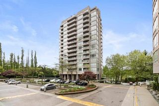Main Photo: 307 9623 MANCHESTER Drive in Burnaby: Cariboo Condo for sale (Burnaby North)  : MLS®# R2613077
