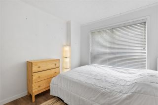 """Photo 18: 212 1230 HARO Street in Vancouver: West End VW Condo for sale in """"TWELVE THIRTY HARO"""" (Vancouver West)  : MLS®# R2574715"""