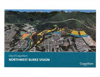 Photo 3: 3540 CONIFER Drive in Coquitlam: Burke Mountain Land Commercial for sale : MLS®# C8034887