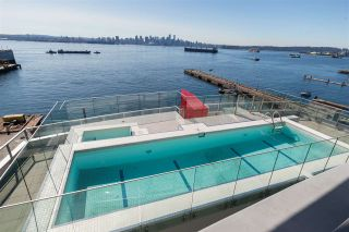 "Photo 20: 901 185 VICTORY SHIP Way in North Vancouver: Lower Lonsdale Condo for sale in ""CASCADE EAST AT THE PIER"" : MLS®# R2518782"