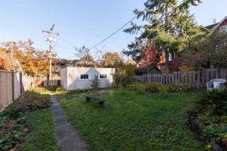 Photo 19: 555 E 7TH AVENUE in Vancouver: Mount Pleasant VE House  (Vancouver East)  : MLS®# R2430072