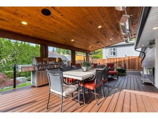 Photo 29: 1858 GALER Way in Port Coquitlam: Oxford Heights House for sale : MLS®# R2571582