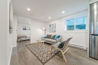 Photo 15: 2733 FRASER STREET in Vancouver: Mount Pleasant VE House for sale (Vancouver East)  : MLS®# R2413407
