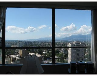 Photo 7: 2101 5885 OLIVE Avenue in Burnaby: Metrotown Condo for sale (Burnaby South)  : MLS®# V664619