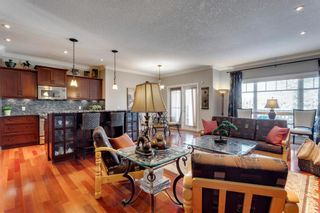 Photo 18: 12 Bridle Estates Road SW in Calgary: Bridlewood Semi Detached for sale : MLS®# A1079880