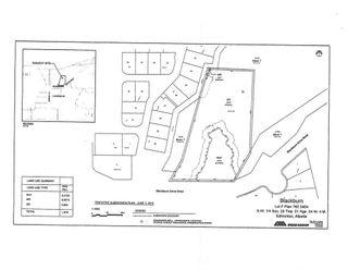 Photo 10: 40 BLACKBURN Drive W in Edmonton: Zone 55 Land Commercial for sale : MLS®# E4236577