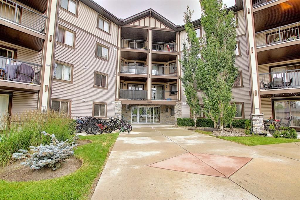 Main Photo: 3217 60 Panatella Street NW in Calgary: Panorama Hills Apartment for sale : MLS®# A1131614