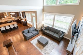 "Photo 22: 1200 BURKEMONT Place in Coquitlam: Burke Mountain House for sale in ""WHISPER CREEK"" : MLS®# V1126988"