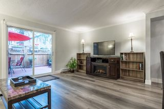 """Photo 9: 107 13726 67 Avenue in Surrey: East Newton Townhouse for sale in """"Hyland Creek Estates"""" : MLS®# R2616694"""