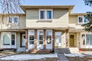 Main Photo: 135 Midbend Place SE in Calgary: Midnapore Row/Townhouse for sale : MLS®# A1088869