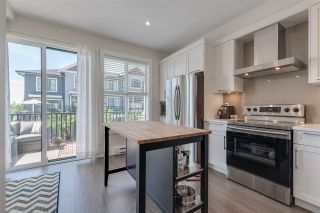 Photo 3: 37 13260 236 Street in Maple Ridge: Silver Valley Townhouse for sale : MLS®# R2379106