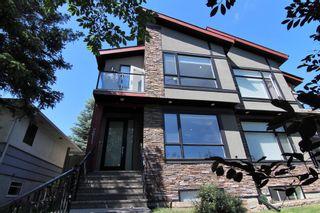 Main Photo: 2611 36 Street SW in Calgary: Killarney/Glengarry Semi Detached for sale : MLS®# A1146727