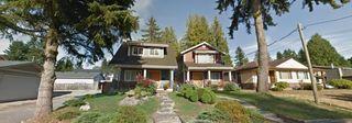 "Photo 1: 725 DUCKLOW Street in Coquitlam: Coquitlam West 1/2 Duplex for sale in ""Burquitlam"" : MLS®# R2160035"