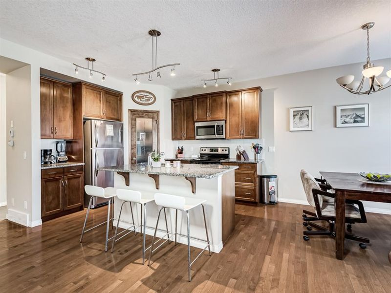 FEATURED LISTING: 332c Silvergrove Place Northwest Calgary