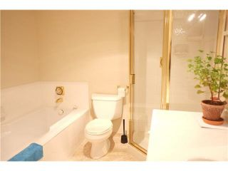 """Photo 10: 107 5880 HAMPTON Place in Vancouver: University VW Condo  in """"THAMES COURT"""" (Vancouver West)  : MLS®# V1114262"""