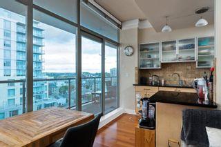 Photo 8: 906 845 Yates St in : Vi Downtown Condo for sale (Victoria)  : MLS®# 877480