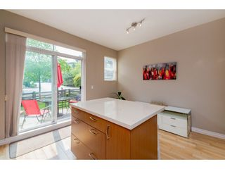 """Photo 6: 96 2729 158 Street in Surrey: Grandview Surrey Townhouse for sale in """"The Kaleden"""" (South Surrey White Rock)  : MLS®# R2338409"""