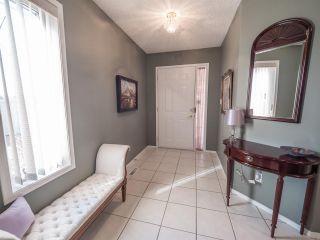 Photo 2: 27 1203 CARTER CREST Road in Edmonton: Zone 14 House Half Duplex for sale : MLS®# E4255537