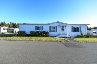 Photo 36: 25 4714 Muir Rd in : CV Courtenay East Manufactured Home for sale (Comox Valley)  : MLS®# 859854