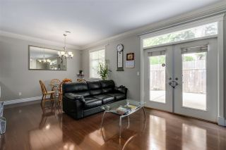 Photo 3: 3 7831 BENNETT Road in Richmond: Brighouse South Townhouse for sale : MLS®# R2082766