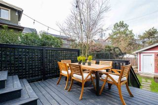 Photo 31: 21 E 17th Ave in Vancouver: Main House for sale (Vancouver East)  : MLS®# R2561564