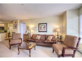 Photo 8: 213 25 RICHARD Place SW in CALGARY: Lincoln Park Condo for sale (Calgary)  : MLS®# C3631950