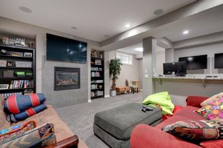 Photo 26: 160 Aspen Summit View SW in Calgary: Aspen Woods Detached for sale : MLS®# A1116688