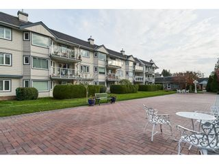 "Photo 20: 104 13965 16 Avenue in Surrey: Sunnyside Park Surrey Condo for sale in ""White Rock Village"" (South Surrey White Rock)  : MLS®# R2324238"
