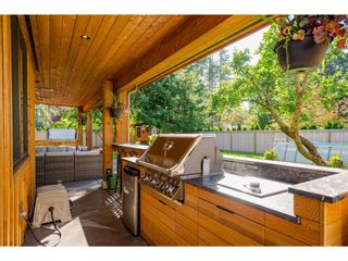 Photo 34: 3803 204TH Street in Langley: Brookswood Langley House for sale : MLS®# R2616817