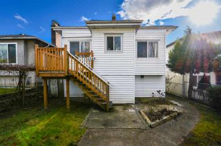 Main Photo: 3340 ADANAC Street in Vancouver: Renfrew VE House for sale (Vancouver East)  : MLS®# R2544167