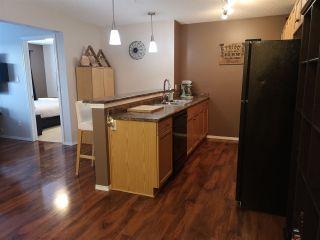 Photo 2: 126 1180 HYNDMAN Road in Edmonton: Zone 35 Condo for sale : MLS®# E4229416