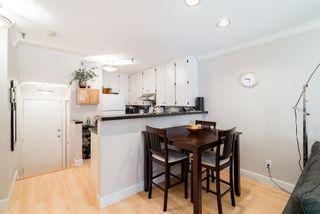 """Photo 6: 204 2333 ETON Street in Vancouver: Hastings Condo for sale in """"ETON STREET"""" (Vancouver East)  : MLS®# R2364464"""