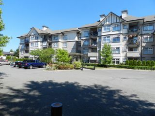 Photo 1: 348-27358 32nd Ave in Langley: Aldergrove Langley Condo for sale : MLS®# F1318039