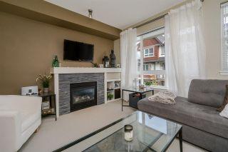 """Photo 4: 32 7155 189 Street in Surrey: Clayton Townhouse for sale in """"Bacara"""" (Cloverdale)  : MLS®# R2195862"""