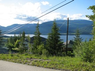 Photo 1: 5049 Ivy Rd: Eagle Bay Land Only for sale (SHuswap)  : MLS®# 10201912