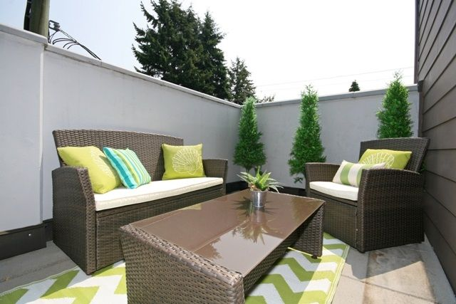 """Photo 3: Photos: 205 1273 MARINE Drive in North Vancouver: Norgate Condo for sale in """"THE IVY"""" : MLS®# R2116116"""