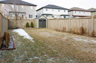 Photo 36: 13948 137 Street in Edmonton: Zone 27 House Half Duplex for sale : MLS®# E4235358