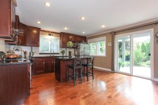 Photo 9: 12142 238B Street in Maple Ridge: East Central House for sale : MLS®# R2305190