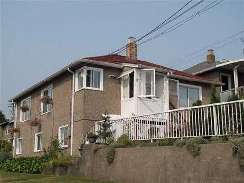 Photo 2: Photos: 3602 FRANKLIN Street in Vancouver East: Hastings East Home for sale ()  : MLS®# V845252