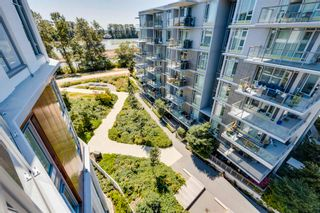 """Photo 17: 606 3188 RIVERWALK Avenue in Vancouver: South Marine Condo for sale in """"Currents at Waters Edge"""" (Vancouver East)  : MLS®# R2614998"""