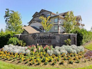 Photo 1: 324 3666 ROYAL VISTA Way in COURTENAY: CV Crown Isle Condo for sale (Comox Valley)  : MLS®# 784611