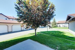 Photo 33: 28 135 Keedwell Street in Saskatoon: Willowgrove Residential for sale : MLS®# SK861368