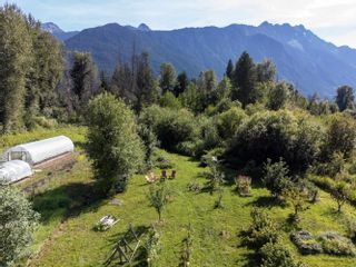 Photo 25: 2162 HIGHWAY 99 in Pemberton: Mount Currie House for sale : MLS®# R2614470