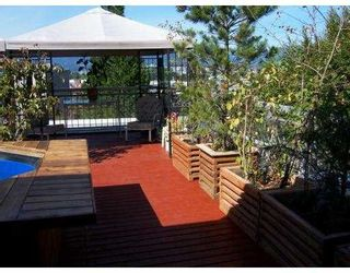 """Photo 1: 409 711 E 6TH AV in Vancouver: Mount Pleasant VE Condo for sale in """"THE PICASSO"""" (Vancouver East)  : MLS®# V609561"""