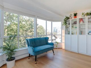 """Photo 9: 608 518 MOBERLY Road in Vancouver: False Creek Condo for sale in """"Newport Quay"""" (Vancouver West)  : MLS®# R2603503"""