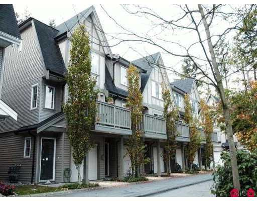 """Main Photo: 12778 66TH Ave in Surrey: West Newton Townhouse for sale in """"HATHAWAY VILLAGE"""" : MLS®# F2622831"""