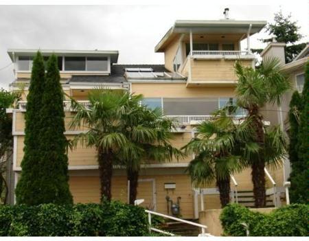 Main Photo: 356 DELTA AV in Burnaby: House for sale (Canada)  : MLS®# V660745
