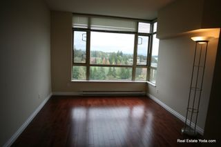 "Photo 5: 1005 6838 STATION HILL Drive in Burnaby: South Slope Condo for sale in ""THE BELGRAVIA"" (Burnaby South)  : MLS®# R2006299"