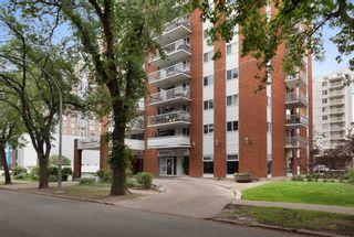 Photo 1: 1204 10150 117 Street in Edmonton: Zone 12 Condo for sale : MLS®# E4255931
